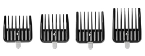 Andis Snap-On Combs GO